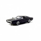 Dom's Charger (Fast & Furious) Jada Diecast Model