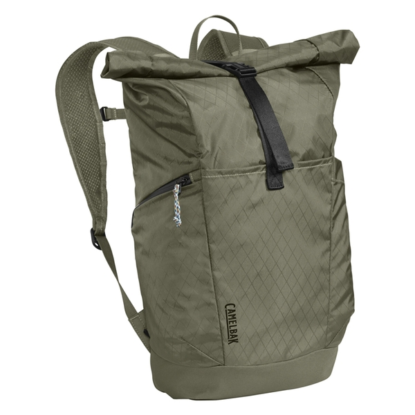 Camelbak Everyday Pivot Roll Top Dusty Olive