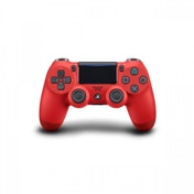 PS4 Sony Dualshock 4 V2 Magma Red Controller