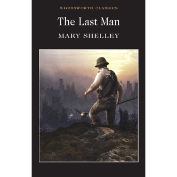 The Last Man by Mary Shelley (Paperback, 1999)