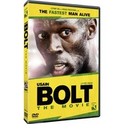 Usain Bolt The Movie DVD