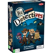 We Detectives Board Game