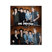 One Direction Four Mini Poster