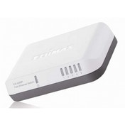 Edimax mini 5Port 10/100Mbps Switch ES-3205P-V3 UK Plug