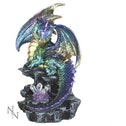 Aqurion Dragon Figurine