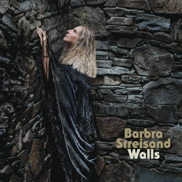 Barbra Streisand - Walls CD