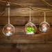 Hanging Tealight Candle Holders | M&W - Image 2