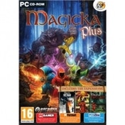 Magicka Plus Game PC