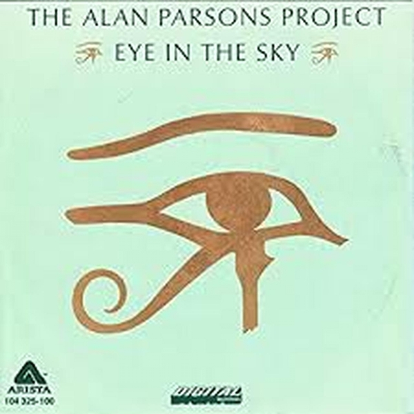 The Alan Parsons Project – Eye In The Sky Vinyl