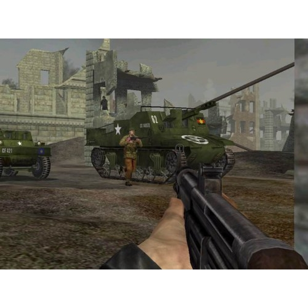 Battlefield 1942 The WWII Anthology Game PC - Image 4