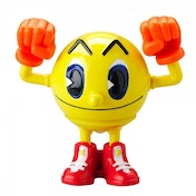 Pacman Pac Panic Battle Spinner Pac