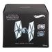 First Order TIE Fighter (Star Wars) Hot Wheels Elite Diecast Ship - Image 4