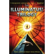 The Illuminatus! Trilogy by Robert Anton Wilson, Robert Shea (Paperback, 1998)