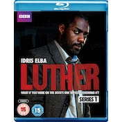 Luther - Series 1 Blu-ray