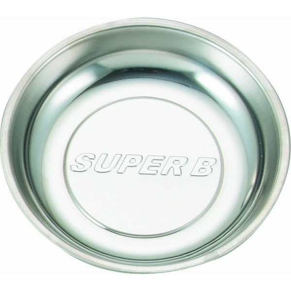 Super B TB-1912 Magnetic Parts Dish 6