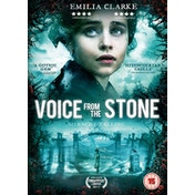 Voice From The Stone DVD