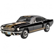Shelby Mustang GT 350 1:24 Revell Model Set
