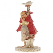 Aurora as Briar Rose (Playful Pantomime) Disney Traditions Figurine