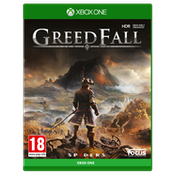 Greedfall Xbox One Game