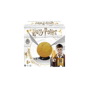 Harry Potter Snitch 6 Inch Spherical Jigsaw Puzzle - 4D Cityscape