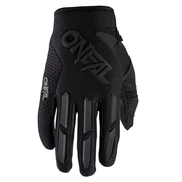 O'Neal Element Youth Gloves 2020 Black Large