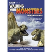 Walking with Monsters DVD