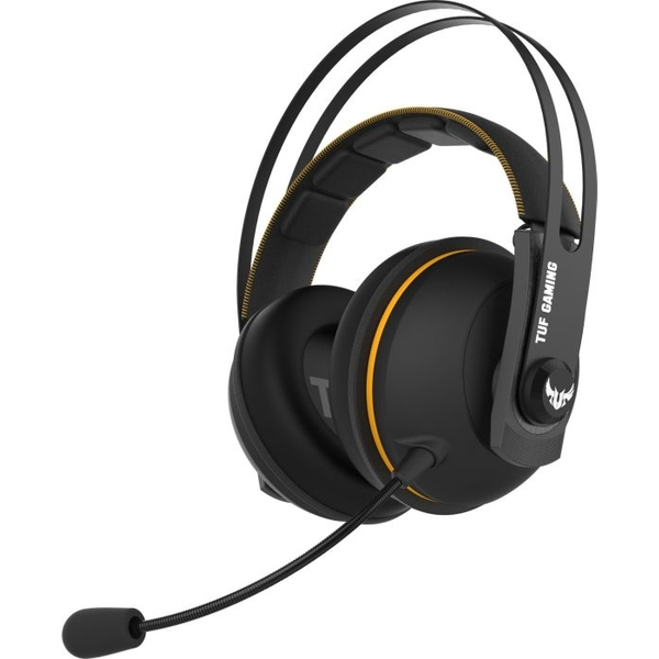 Asus GAMING H7 Wireless Gaming Headset, 53mm Drivers