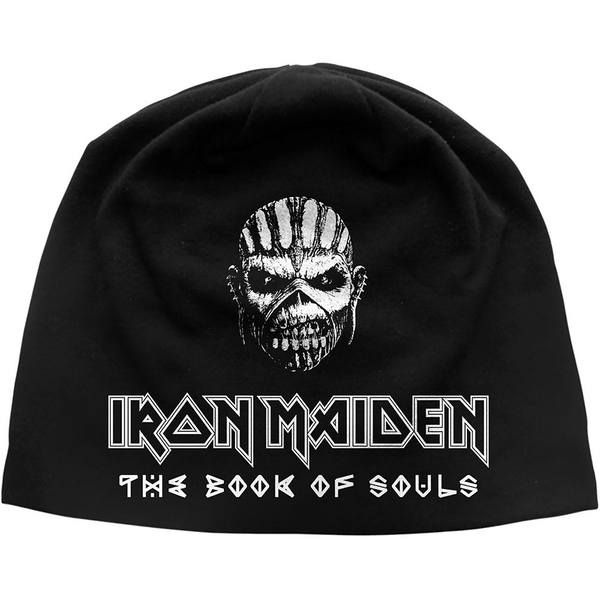 Iron Maiden - The Book of Souls Beanie Hat