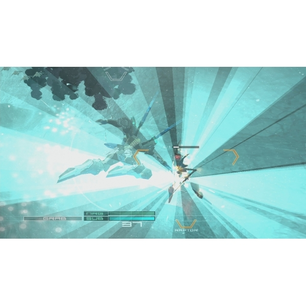 Zone Of The Enders HD Collection Game Xbox 360 - Image 4