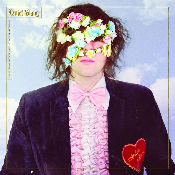 Beach Slang - Everything Matters But No One Is Listening Vinyl