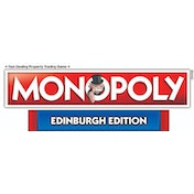 Edinburgh (2018 Refresh Edition) Monopoly