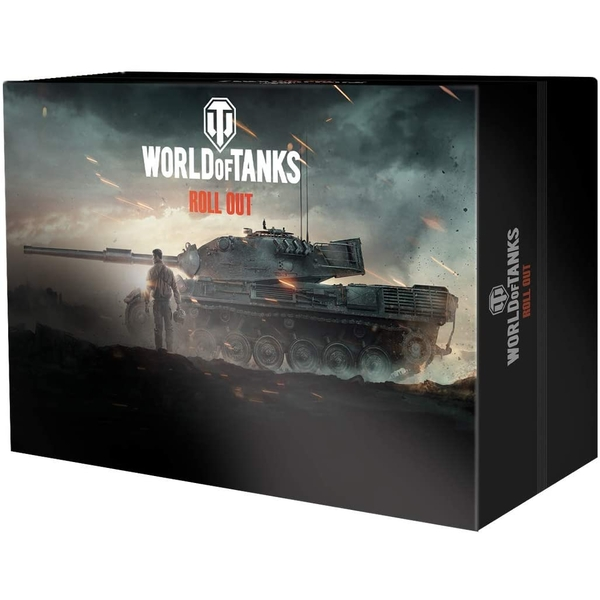 World of Tanks Roll Out Collectors Edition - Image 1