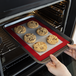 Set of 3 Assorted Silicone Baking Mats | M&W - Image 4