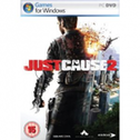 Just Cause 2 Game PC
