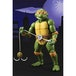 Michelangelo (Teenage Mutant Ninja Turtles) Bandai Tamashii Nations Figuarts Action Figure - Image 3