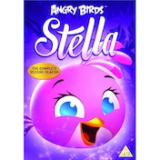 Angry Birds Stella: The Complete Second Season [DVD]