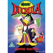 Count Duckula: Vampire Vacation DVD