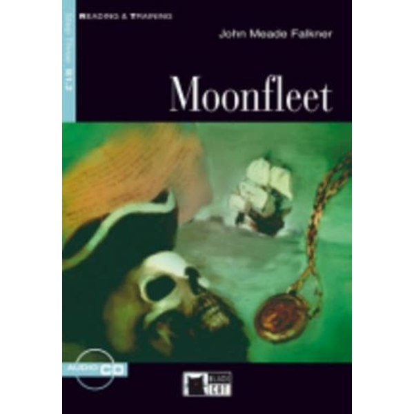 Reading & Training Moonfleet + audio CD Mixed media product 2012