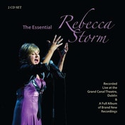 Rebecca Storm - The Essential CD