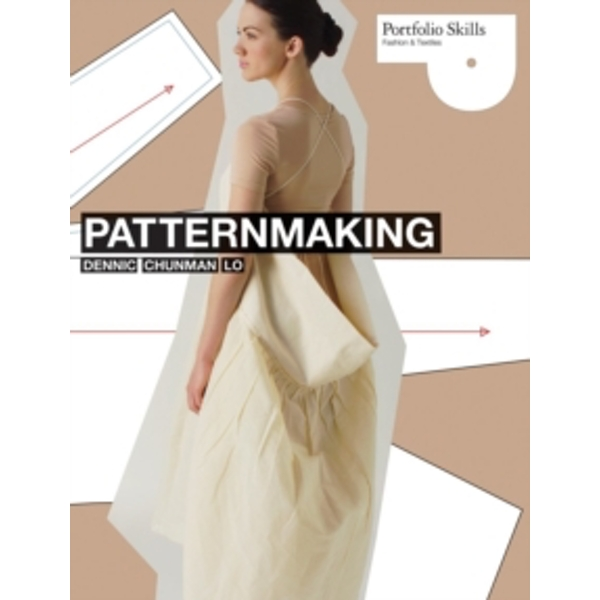 Pattern Cutting by Dennic Chunman Lo (Paperback, 2011)