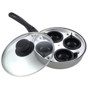 Pendeford Sapphire Collection Egg Poacher 4 Cup 20cm