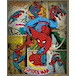 Marvel Comics - Spider-Man Retro Mini Poster - Image 2