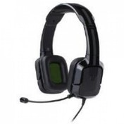 Ex-Display Tritton Kunai Stereo Headset with 3.5mm Jack for Xbox One Used - Like New