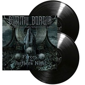 Dimmu Borgir - Forces of The Northern Night Vinyl