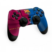 Ex-Display Barcelona FC PS4 Controller Skin Used - Like New