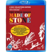 Stone Roses: Made Of Stone Blu Ray