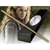 Hermione Granger's Character Wand (Harry Potter) Noble Collection Replica