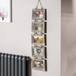 5 Wooden Picture Frame Hanger | M&W - Image 2