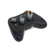 Datel Wild Fire Wireless Bluetooth Controller with Rapid Fire Function PS3
