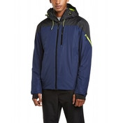 Hi-Tec Men's Small Peacock Blue Jacket